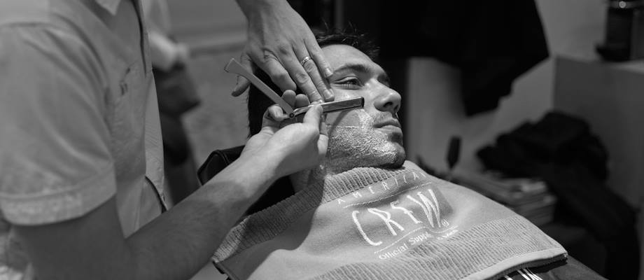 Salon Daniel C Coiffure Homme Barbier 6